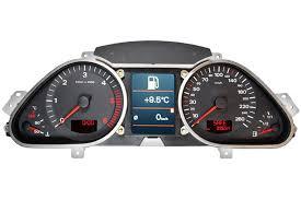 LCD compteur Audi A6 et Audi Q7