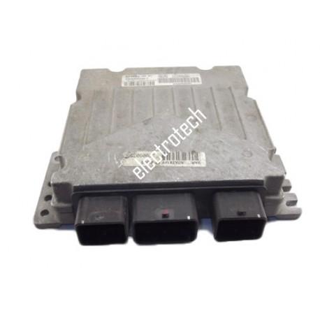 SID801 5WS40020E-T HW9641849280 SW9641849280