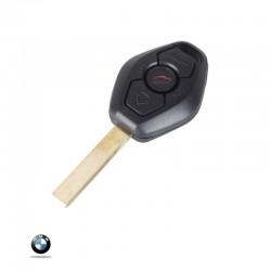 Réparation clé BMW X3 X5 E38 E39 E46 problème centralisation