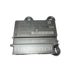 Forfait réparation calculateur airbag Iveco 5801460860