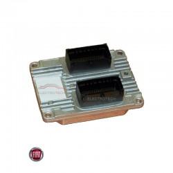 Réparation calculateur IAW5NF.T2 IAW5NF.T1 Fiat Stilo Doblo