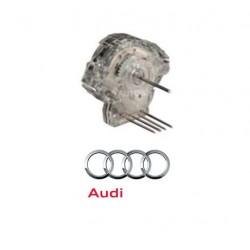 Micro moteur aiguille compteur vitesse Audi
