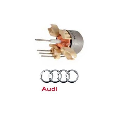 Micro moteur aiguille jauge température Audi