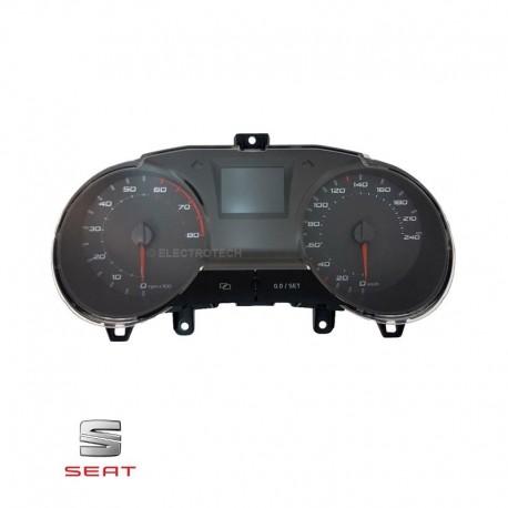 Réparation compteur Seat Ibiza 5