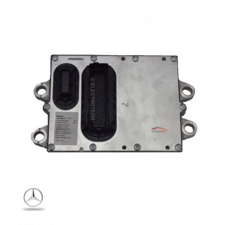 Réparation calculateur Mercedes Axor Temic PLD