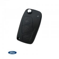 Réparation clé Ford KA