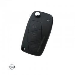 Réparation clé Opel Combo