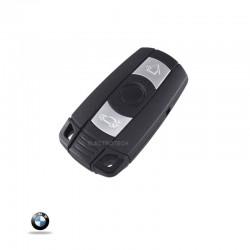 Double clé BMW Serie 1 2 3 4 5 7 X5 X6 Z4 Strasbourg