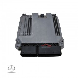 Réparation calculateur Bosch 0281011163 A6461533179 MERCEDES CLASSE C