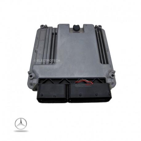 Réparation calculateur Bosch 0281011163 A6461533179 MERCEDES CLASSE C