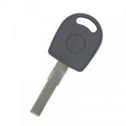 Double clé V.A.G Volkswagen, Audi, Seat, Skoda sans télécommande