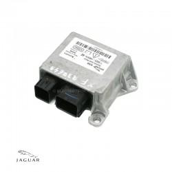 Jaguar Forfait réinitialisation calculateur airbag