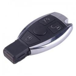 double clé Mercedes Classe A, B, C, E, S, CLK, VITO, Viano