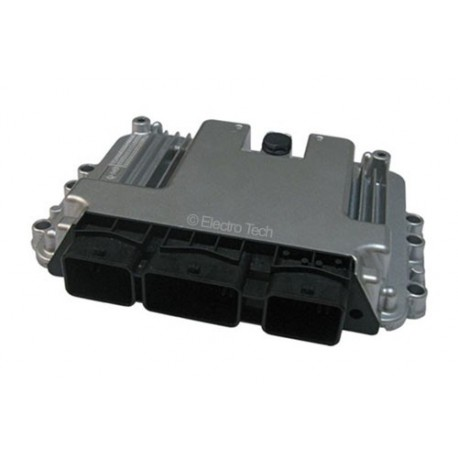 0261S06472 9675495080 calculateur Peugeot 307 HDI