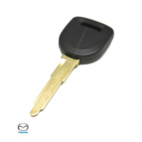 Double clé Mazda
