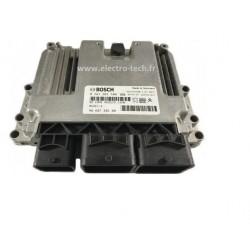 0261201506 9664738580 calculateur Peugeot 308