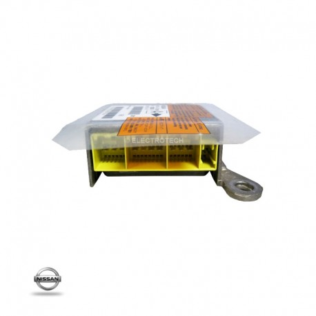 Réparation calculateur airbag Nissan Qashqai code défaut B1049
