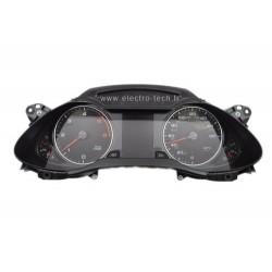 Réparation compteur Audi A4 8K
