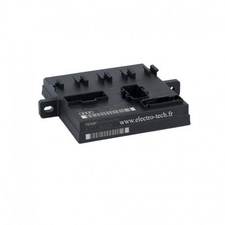 Forfait Programmation Boitier confort Audi