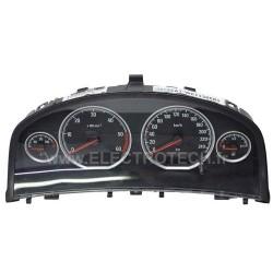Réparation compteur Opel Vectra C