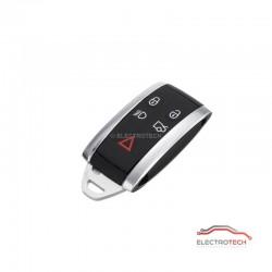 Réparation clé Jaguar XF XK F-Type