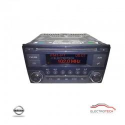 Réparation lecteur CD Autoradio Nissan Qashqai