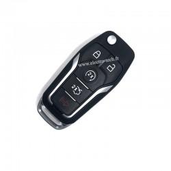 Réparation clé Ford S-MAX