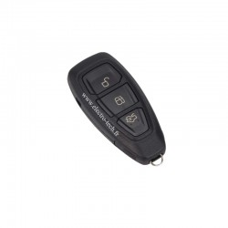 Double Cle Ford Keyless Go