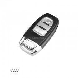 Double clé Audi Q5 A4 A5