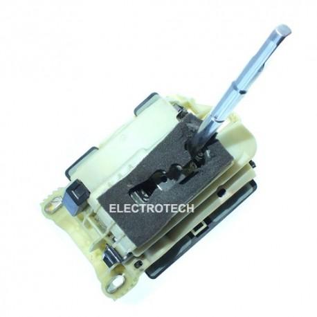 Réparation levier sélecteur de vitesse Mercedes w203 w209 w211