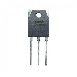 Transistor 2SK2500
