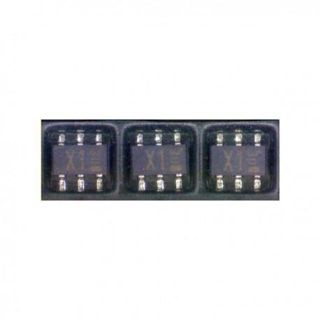 Transistor X1