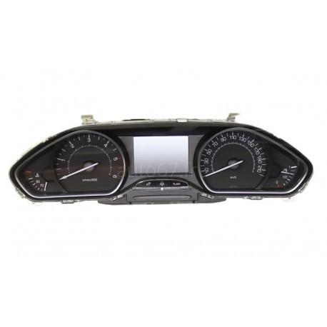 Compteur Peugeot 208