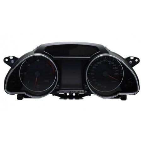 Compteur Audi A5