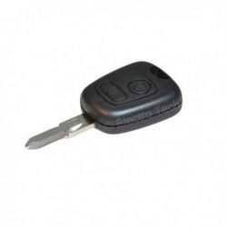 Réparation clé Peugeot