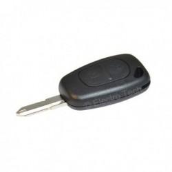 Réparation clé Renault Trafic, Master, Kangoo, Nissan Primastar, Opel Vivaro