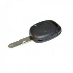 Réparation clé Renault Clio, Kangoo, Twingo, Master, Trafic