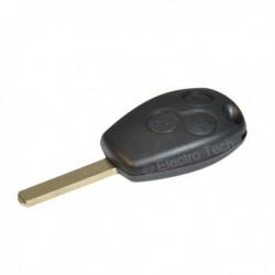 Réparation clé Renault