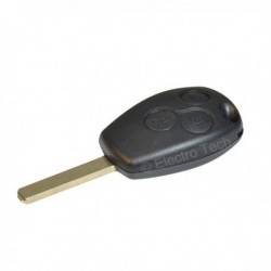 Réparation clé Modus, Clio III, Trafic, Kangoo III, DACIA Logan, Sandero, Duster