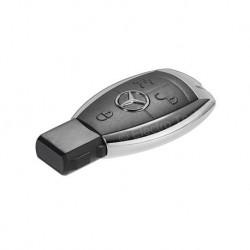Réparation clé Mercedes Classe A, B, C, E, S, CLK, VITO, Viano