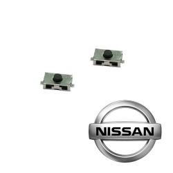 2 X Switchs pour télécommande Nissan