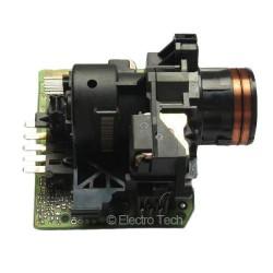 W169 Classe A - Réparation EZS