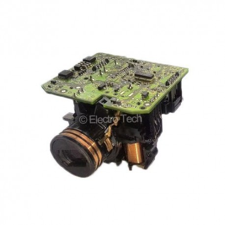 Réparation EZS Classe E (W211)