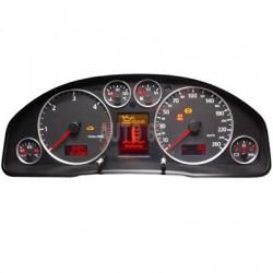 Réparation compteur Audi A4, A6