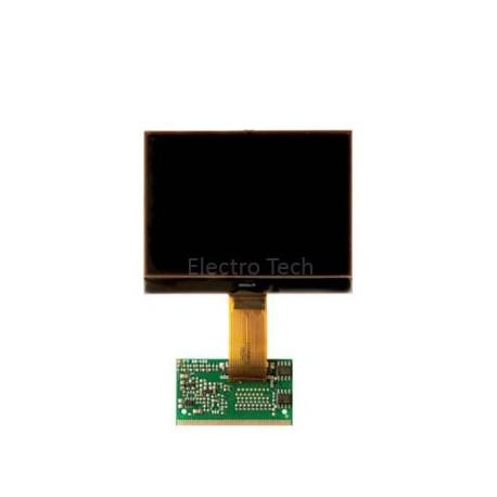 Afficheur LCD compteur VAG (VDO / JAEGER / MARELLI)