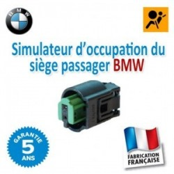 Simulateur tapis sensitive BMW