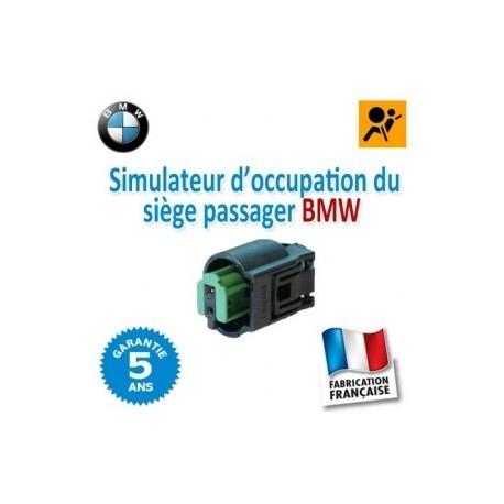 Simulateur tapis sensitive BMW