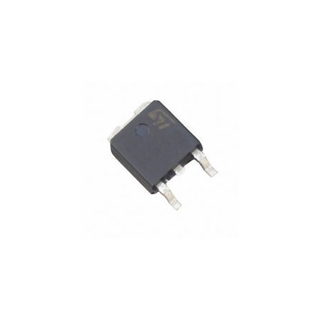 Transistor 2SB1184