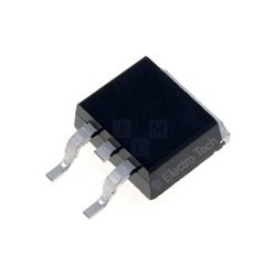 Transistor IRF3710S (F3710S)