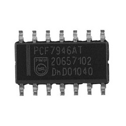 Circuit PCF7946AT